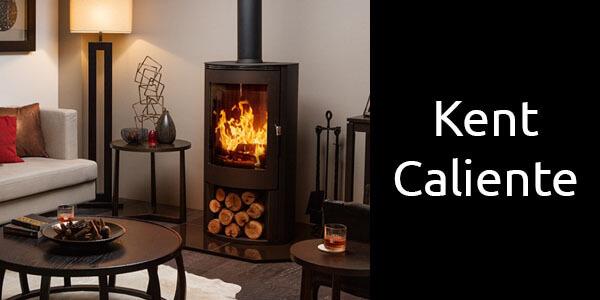 Kent Caliente freestanding wood heater