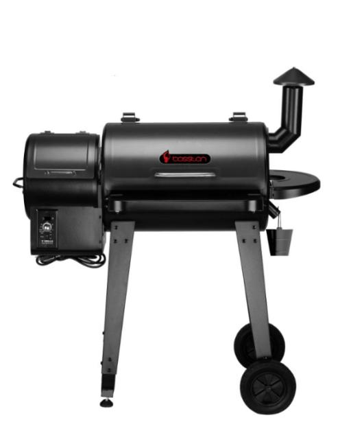 Bosston Pellet Smoker 450