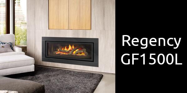 Regency GF1500L