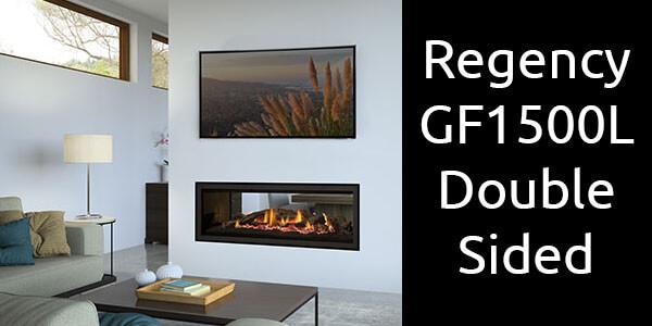 Regency GF1500L ST