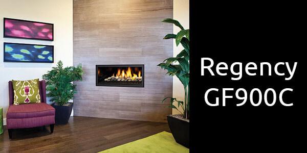 Regency GF900C