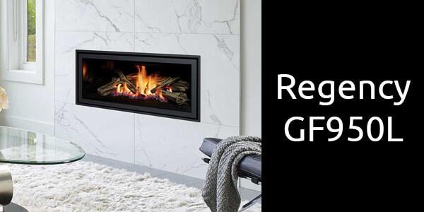 Regency GF950L