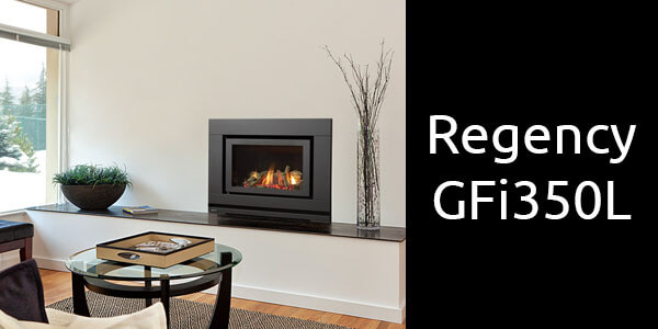 Regency GFi350L