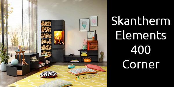 Skantherm Elements 400 Corner