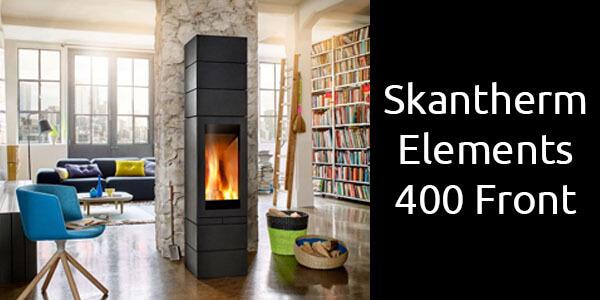 Skantherm Elements 400 Front