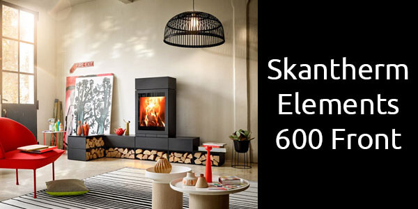 Skantherm Elements 600 Front