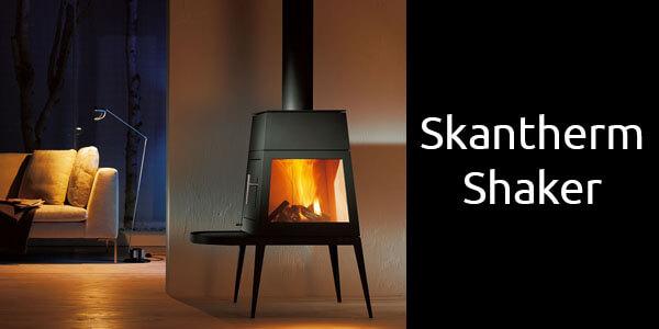 Skantherm Shaker
