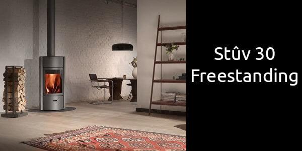 Stuv 30 Freestanding