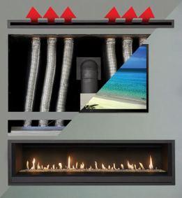 CoolSmart TV Wall