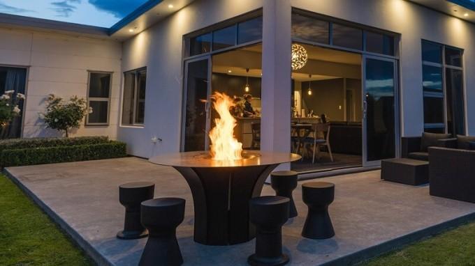 Escea EP1350 Fire Table