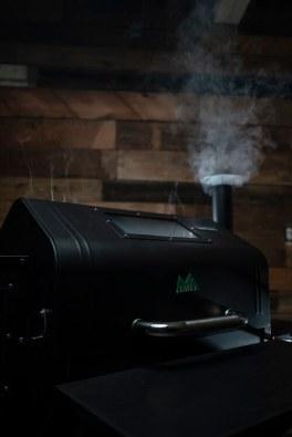 Hark Industries Daniel Boone PRIME Grill