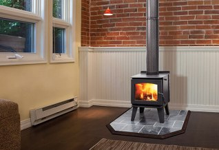 Regency Narrabri Freestanding Wood Heater